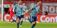 'Huntelaar wordt medisch gekeurd en is bijna speler van Schalke'