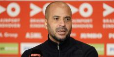 """Jansen: """"Zorgen dat duel met PSV niet voor niets is geweest"""""""