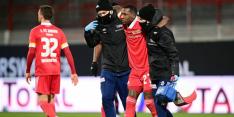 Union verrast Leverkusen op vervelende avond Becker
