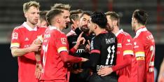 Racisme-incident rond Bayer-middenvelder Amiri bij Union