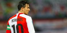 """Berghuis blikt vooruit op topper: """"Ons elftal heeft ook kwaliteiten"""""""