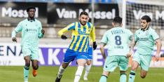 Degradatiezorgen Willem II blijven groot na gelijkspel in derby