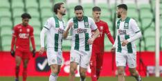 Spelers en staf FC Groningen brengen opnieuw loonoffer