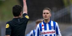"""Arnesen: """"Veerman naar Feyenoord wordt een moeilijk verhaal"""""""