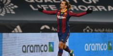 'Miljoenen voor FC Barcelona? City volgt overtallige Griezmann'