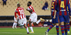 Geen eerste Barça-prijs Koeman: Bilbao grijpt Spaanse Super Cup