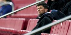 Wedstrijd tegen Bayern komt nog te vroeg voor Huntelaar