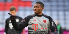 'Real Madrid akkoord met Alaba over meerjarig contract'