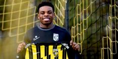 Vitesse-aanwinst Ohio wil zich in de kijker spelen bij Leipzig