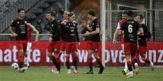Excelsior na penalty's eerste kwartfinalist KNVB Beker
