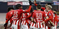 Gisteren gemist: PSV bekert verder, zege Bosz en Huntelaar weg