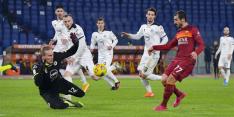Krankzinnige bekeravond AS Roma, Sevilla ontsnapt aan remise