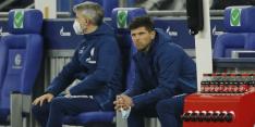 Schalke zonder Huntelaar onderuit in degradatiekraker