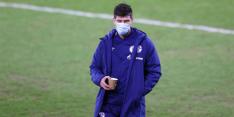 """Huntelaar ziet Schalke verliezen: """"We zijn terneergeslagen"""""""