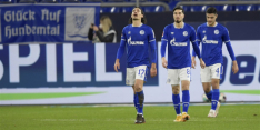 Achtergrond: Mulder over op degradatie afstevenend Schalke