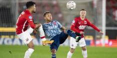 Gisteren gemist: Ajax wint van AZ, record Ronaldo en Real-afgang