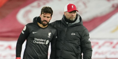 """Unieke reeks Liverpool ten einde: """"Het is mijn schuld"""""""