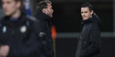 NEC hoopt op Vitesse, maar niet meteen in kwartfinale