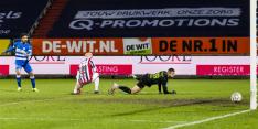"""Reza held van Zwolle: """"Nooit aan mezelf getwijfeld"""""""