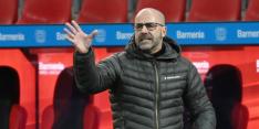Wolfsburg vergroot zorgen Bosz; Mainz stunt tegen Leipzig