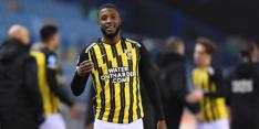 'Bazoer intensief gevolgd door topclubs uit Ligue 1'