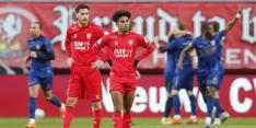 VVV-Venlo verrast FC Twente en verlengt ongeslagen reeks