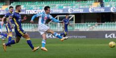 Historisch snelle goal Lozano niets waard, assist Strootman