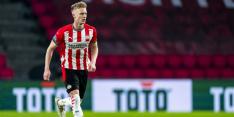 Baumgartl houdt nog altijd hoop om te slagen bij PSV