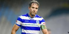 'Seuntjens tekent contract van 2 jaar bij NAC Breda'