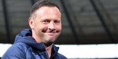 Hertha BSC haalt oude bekende Dárdai (44) weer van stal