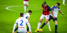 Video: De Roon plaagt Ibrahimovic en krijgt lachers op zijn hand
