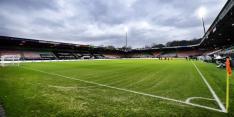 Proef mét publiek bij duels van NEC en Almere City