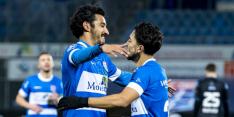 """Ghoochannejhad: """"In een vol stadion was het nog 3-2 geworden"""""""