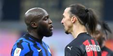 Lukaku kan na heet avondje lange neus trekken naar Zlatan