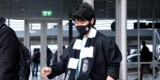 Kagawa vindt na vertrek uit Spanje onderdak bij PAOK