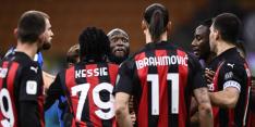 Pogba: 'Zlatan de laatste die ik als racist zou beschouwen'