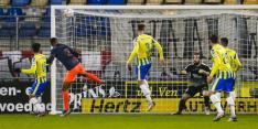 Fortuna wint ook in Waalwijk en trekt goede lijn door