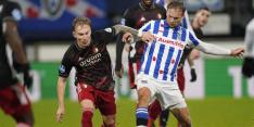 Gisteren gemist: Feyenoord en United verliezen, hoofdrol Frenkie