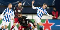 """Pérez tipt PSV: """"Behoort tot de beste spelers Eredivisie"""""""
