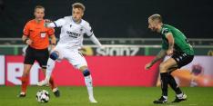 Dost en Lang weer goudhaantjes bij winnend Club Brugge