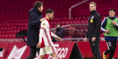 'Ajax heeft Tagliafico en Mazraoui terug in kwartfinale tegen PSV'