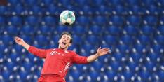 Bayern in aanloop naar Hoffenheim-thuis getroffen door corona