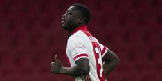 """Fans klaar met Brobbey: """"Willen niet dat hij nog voor Ajax speelt"""""""