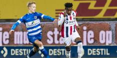 'Ajax in de race om Ndayishimiye over te nemen'