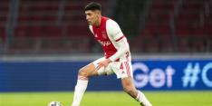 Álvarez denkt dat Ajax de Europa League kan winnen