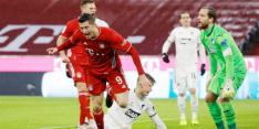 Bayern München loopt verder uit, ook Dortmund wint weer eens