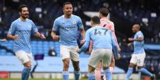 Manchester City blijft aan kop na twaalfde (!) zege op rij
