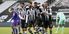 Heracles haakt aan bij linkerrijtje na nipte zege op FC Groningen