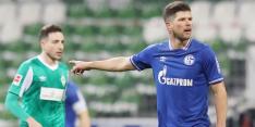 BILD wijst Huntelaar aan als een van de Schalke-rebellen