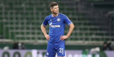 Huntelaar op de weg terug bij Schalke na kuitblessure